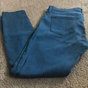 GAP 1969 leggings jeans